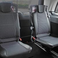 Mercedes Vito Tourer / classe V décaissé Taxi PMR
